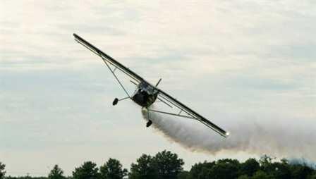 Фото: facebook.com/Kitfox Aircraft