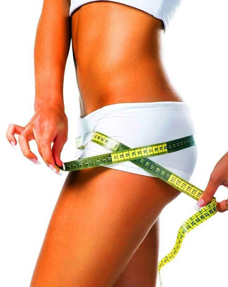 Измерьте свои параметры и забудьте о том, что вы худеете