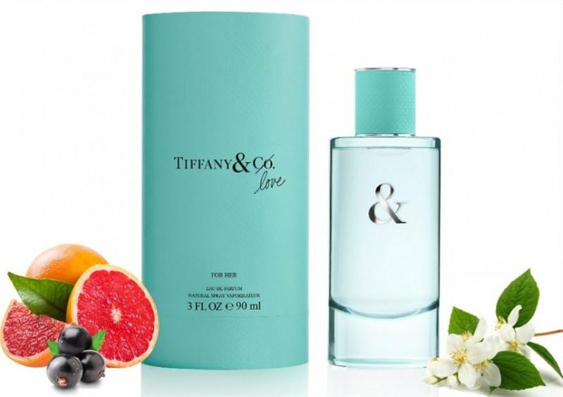 Получившееся парфюмерное творение отличается особой нежностью и удивительной хрустальной хрупкостью.
