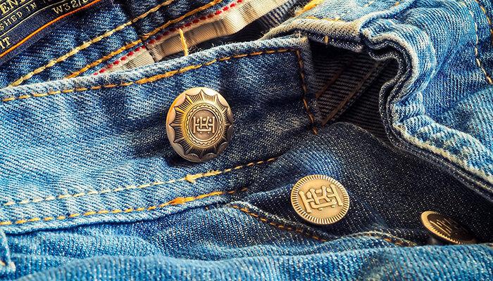 какие джинсы модные осенью 2020