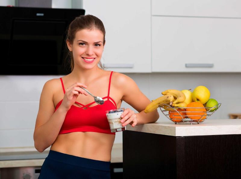 Суть в том чтобы обмануть свое тело, похудеть без замедления метаболизма