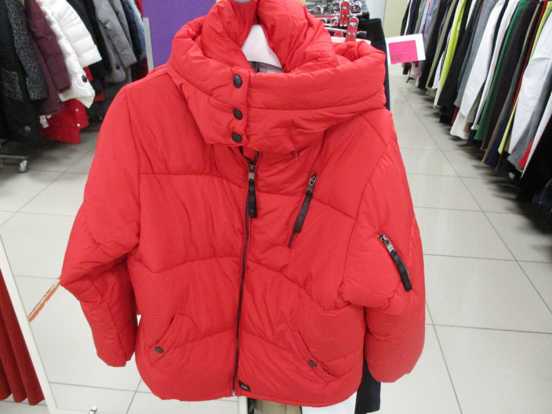 куртка женская в фамилии 3799 руб