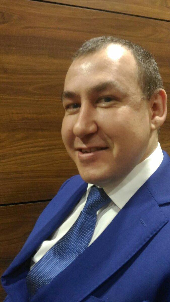 фото из архива Олега Алексеева