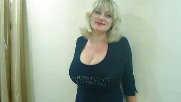 Женщина 40+