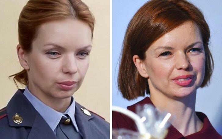 ©Танкисты своих не бросают /Всемирные русские студии, ©Kashaev Pavel / East News