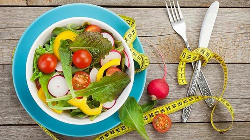 Интервальное голодание - основной принцип моего похудения.