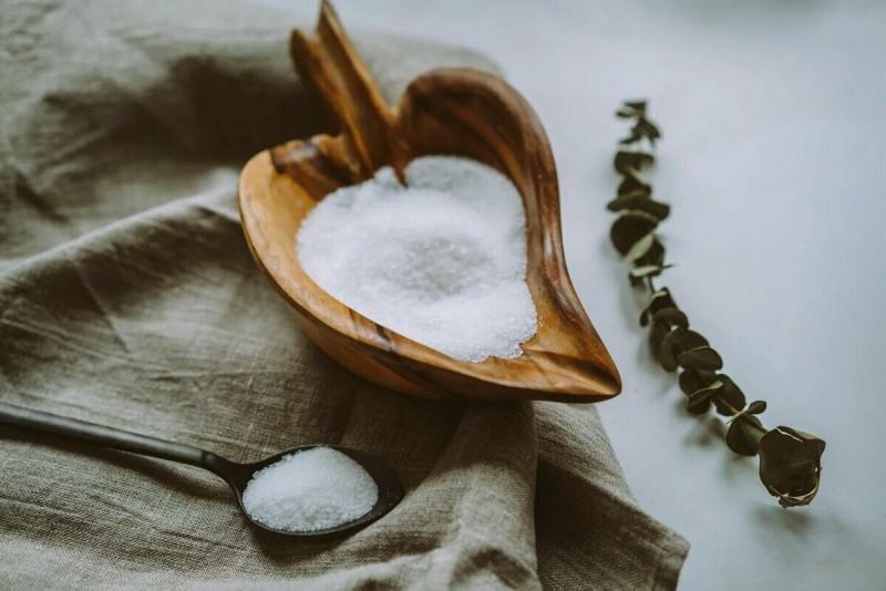 Благодаря уникальному составу, английская соль является настоящим сокровищем для красоты