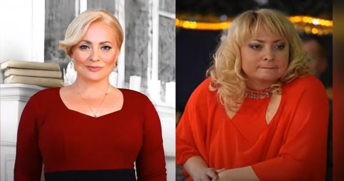 Российские знаменитости, котрорые похудели на 20 кг и более