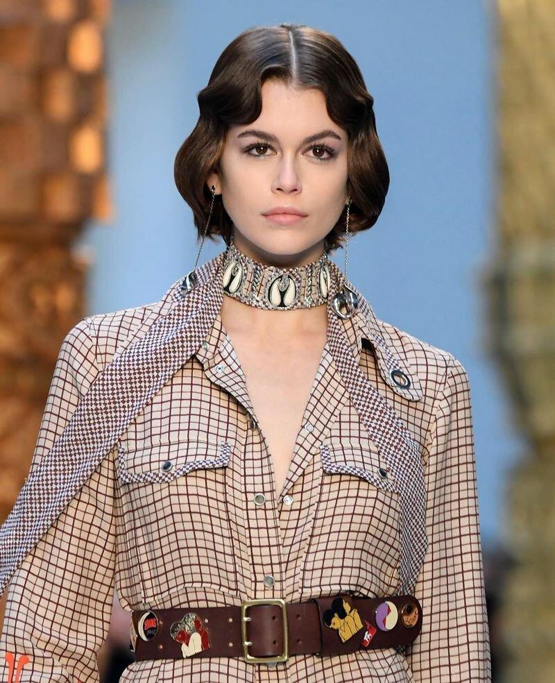 Барышни, следящие за актуальными тенденциями, смогут выбрать самые модные стрижки 2020: