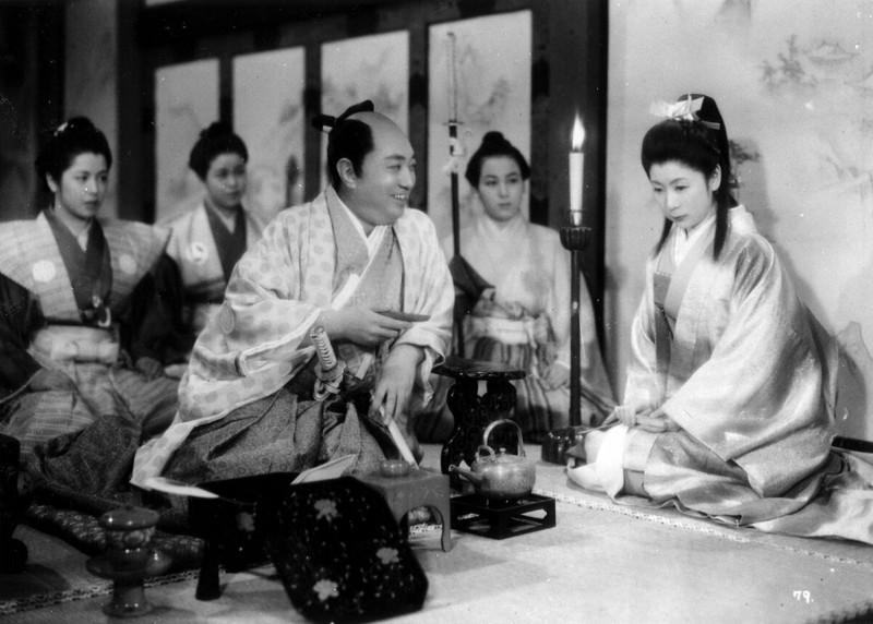 Фильмы о сильных женщинах со всего мира, снятые в XX веке