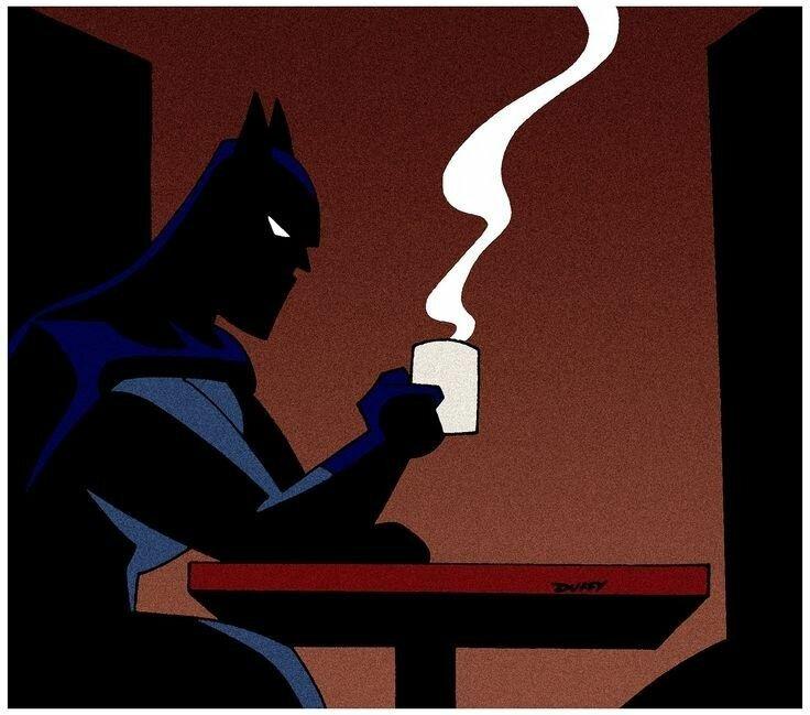 Супермен и Чудо-женщина в Бэтмене 2021?!