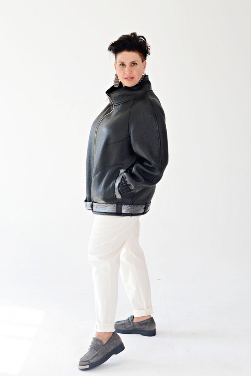 Детали одежды для плюс-сайз женщин