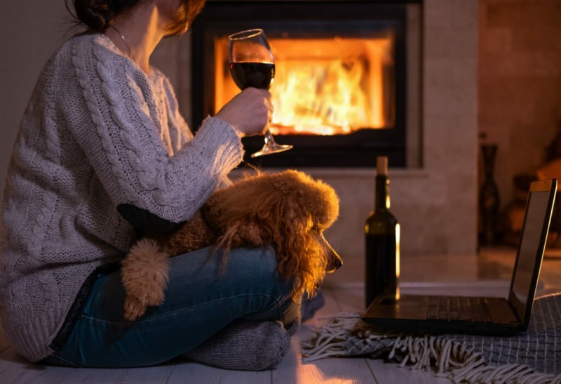 3 САМЫХ ШИКАРНЫХ ФИЛЬМА для женщины в одинокий вечер с бокалом вина
