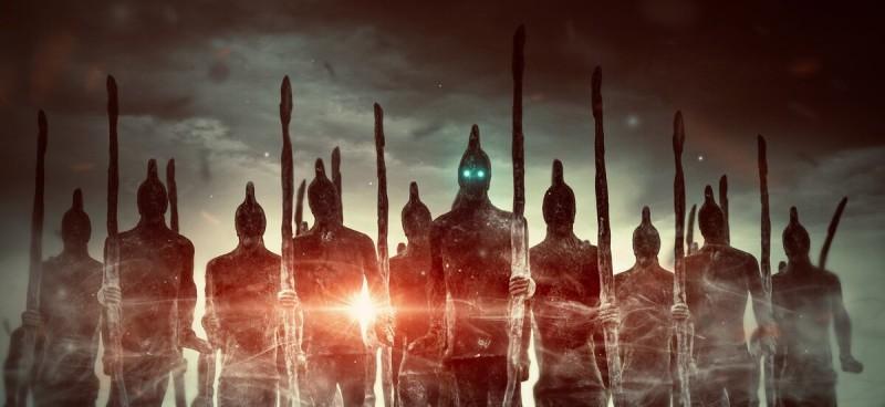 имя их легион