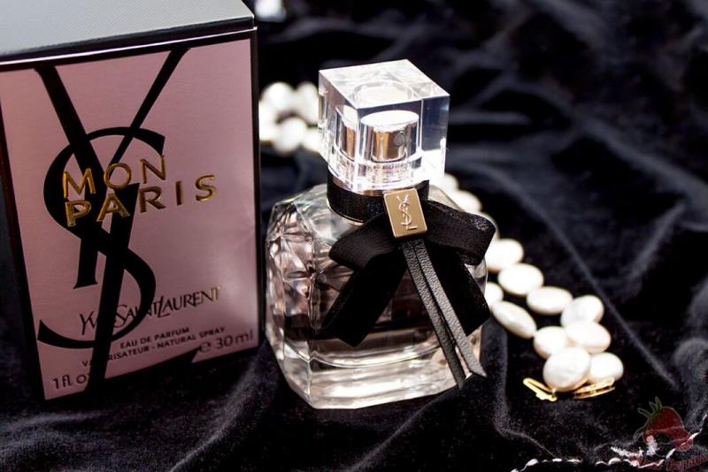 ТОП-10 женской парфюмерии 2020 года.