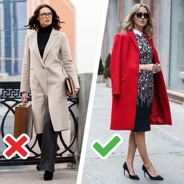 """""""Безвкусица"""" или ошибки в одежде которые совершают женщины в 2020 году"""