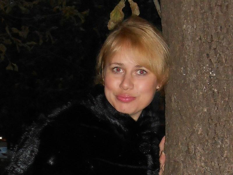 Это моё фото в 38 лет.