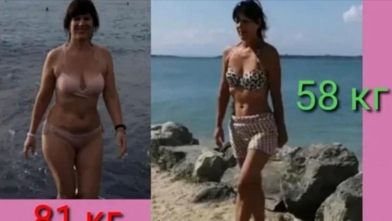 Поела-похудела, ла, ла, ла. Как я стала стройнее на 23 кг.