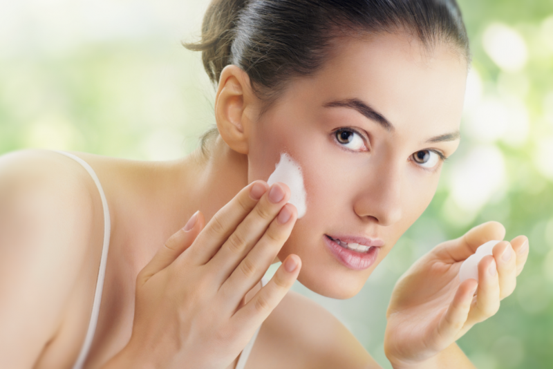Красивая кожа — здоровая кожа, это очень важно и не пренебрегайте этим.