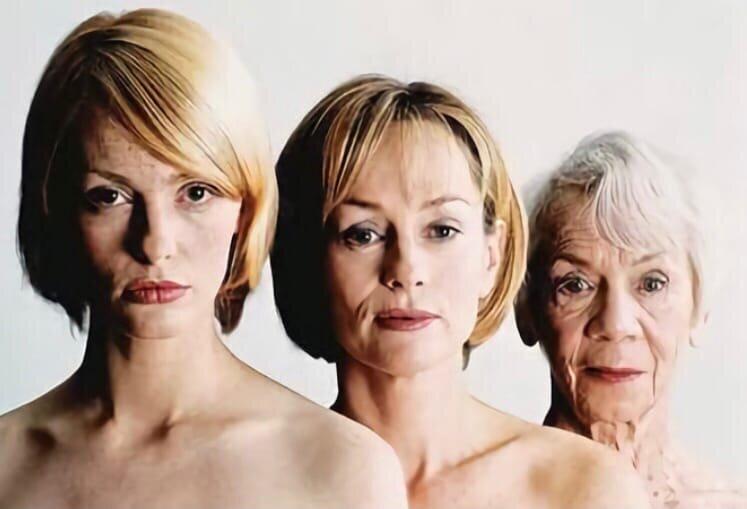 5 продуктов, которые нужно есть женщинам после 50 лет.