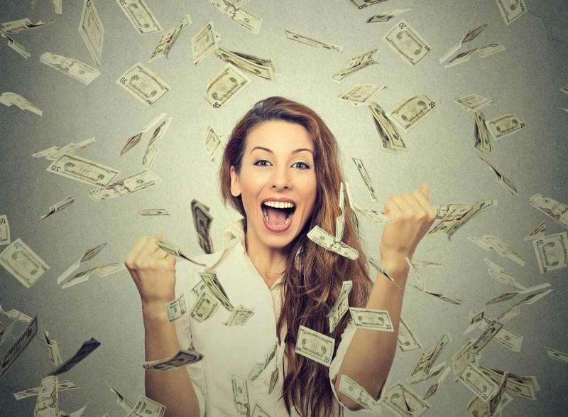 7 женских имён которые притягивают деньги и успех