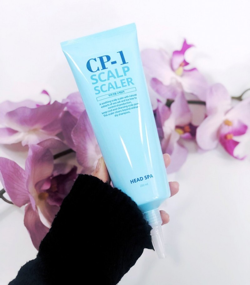 СПА-средство Esthetic House Head Spa Scalp Scaler CP-1