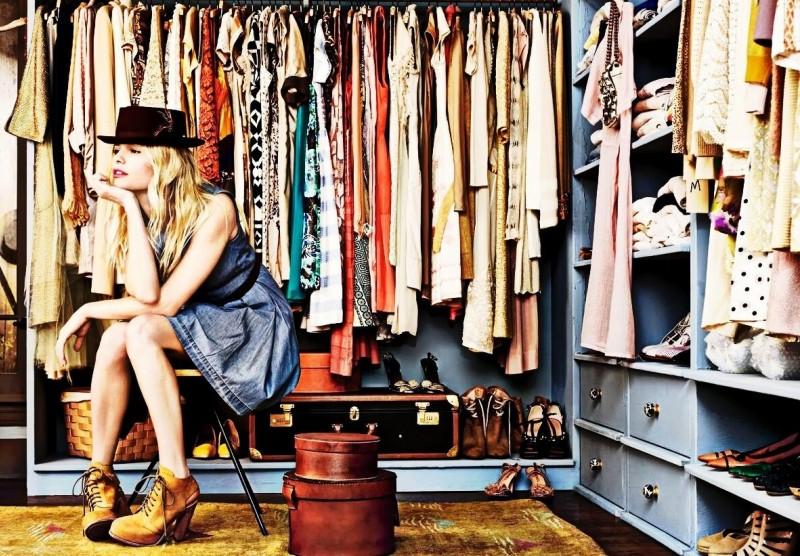 Эти 5 предметов женской одежды сводят мужчин с ума