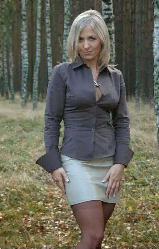 Наташа Гатилова. Изображение взято из открытого источника в качестве иллюстрации