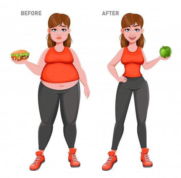 Если вы решили похудеть, Вы должны знать это!