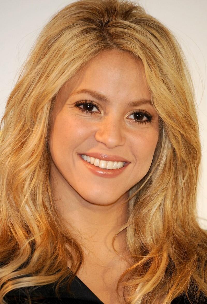 Шакира самая богатая женщина в мире?