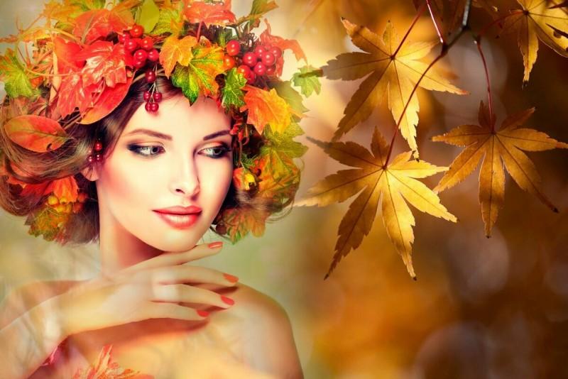 Самые завораживающие осенние ароматы для женщин