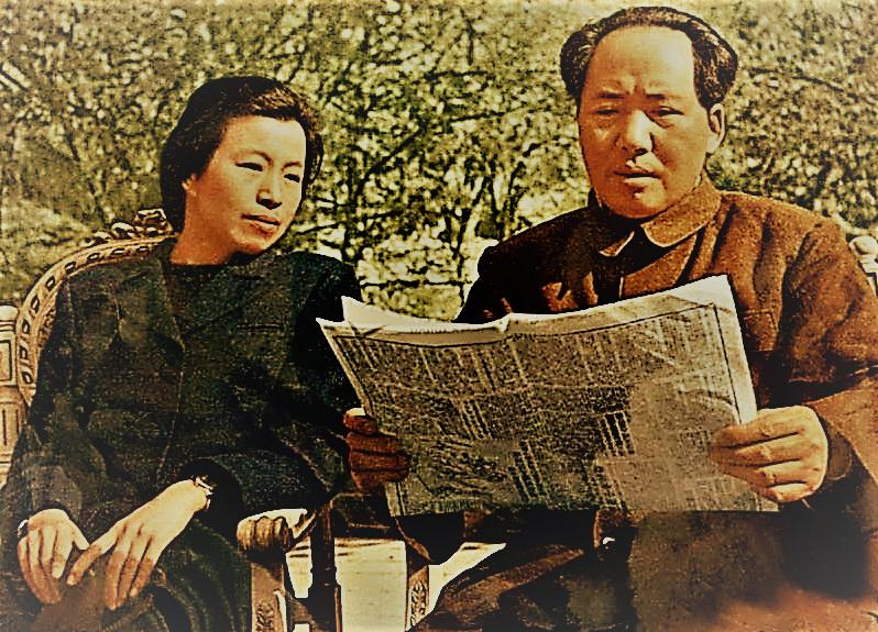 """""""Культурную революцию"""" в Китае делала женщина?"""