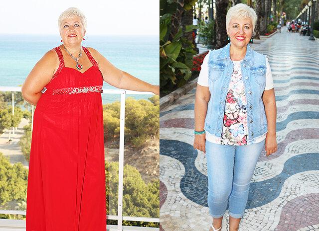 """Диета """"яркая"""" без подсчета калорий. Поможет похудеть в животе и бедрах без чувства голода"""
