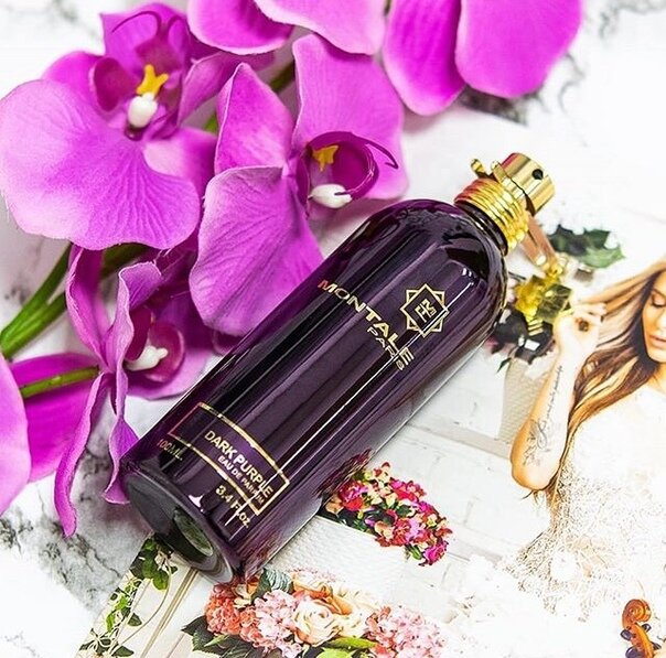 Звучание парфюма как будто пронзает вас насквозь и наделяет аурой притягательности.