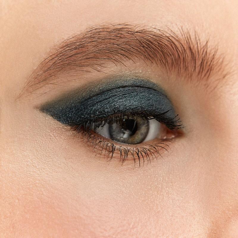 Стойкий карандаш для глазOK BEAUTY COLOR SALUTE SLIDE & STAY В ОТТЕНКЕ GALAXY