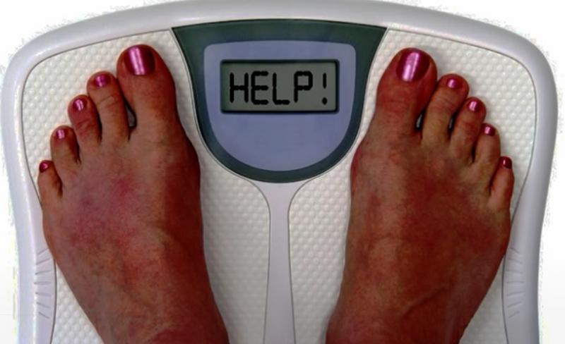 Как я похудел на 8 киллограм. Делюсь опытом.