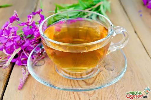 Иван чай - секрет молодости для женщин.