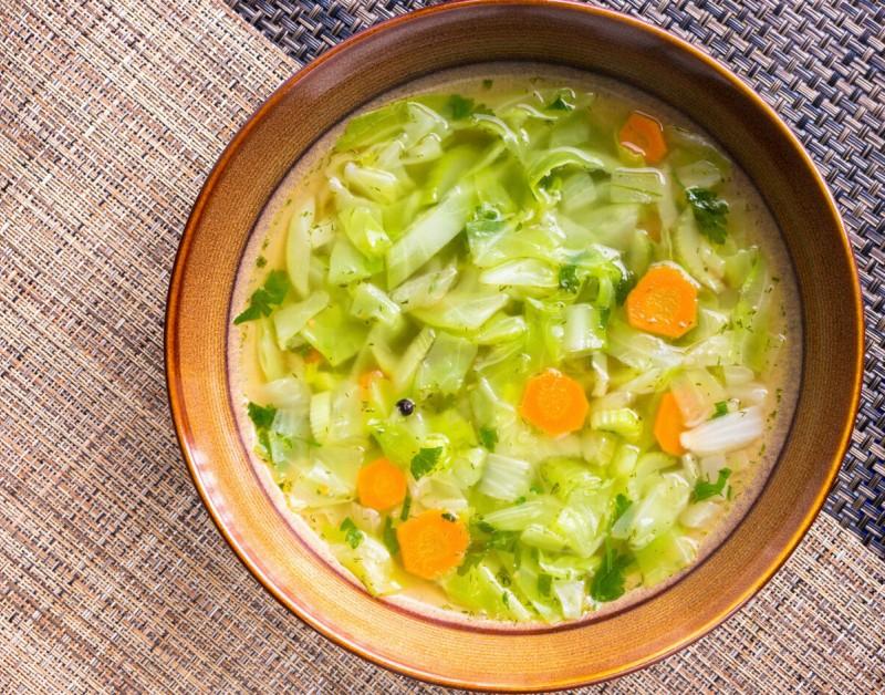 Диета на жиросжигающем супе от диетолога Алексея Ковалькова. Смог похудеть на 52 килограмма. Сытное блюдо для снижения веса