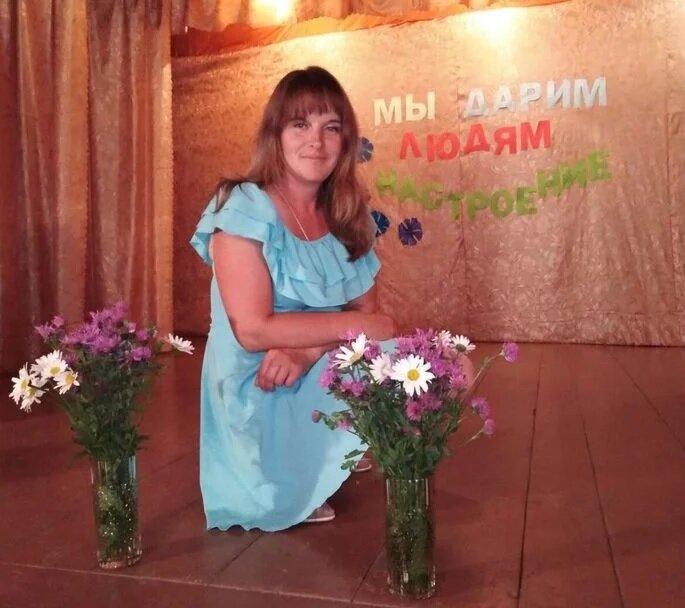 Марина Угодская