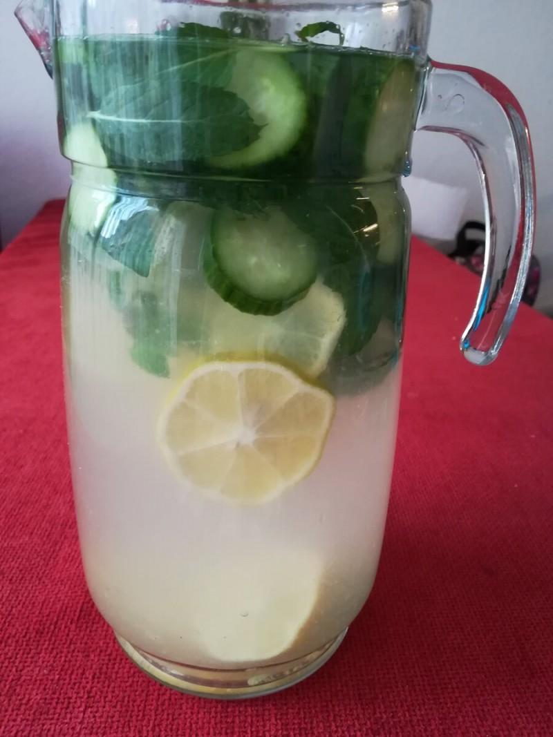Как похудеть за 3 дня и избавится от шлаков и токсинов: полезный напиток (фото-рецепт)