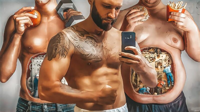 7 способов ускорить метаболизм, без которых не похудеть