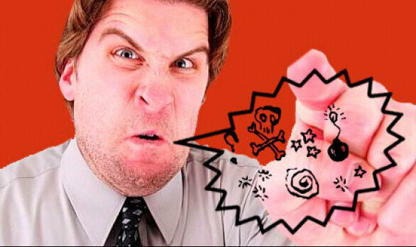 Топ - 5 качеств в мужчинах которые бесят женщин