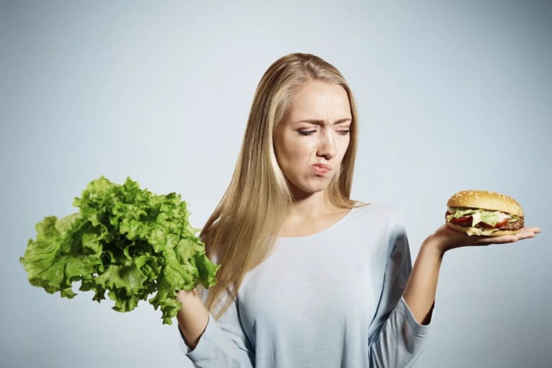 Почему вы не можете похудеть, несмотря на все ваши усилия