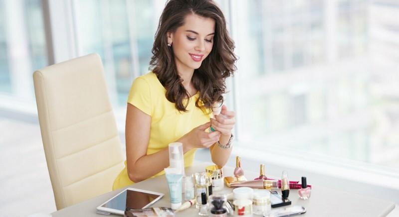 Нежные офисные женские ароматы