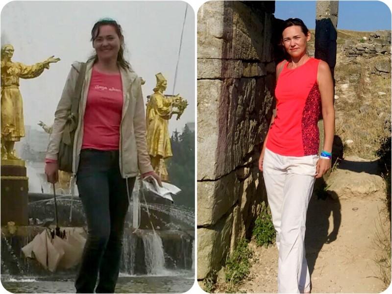 Перепробовала разные диеты и голодовки. Только, когда похудела до 54 кг, поняла: чтобы сбросить вес, надо есть. Объясняю, почему