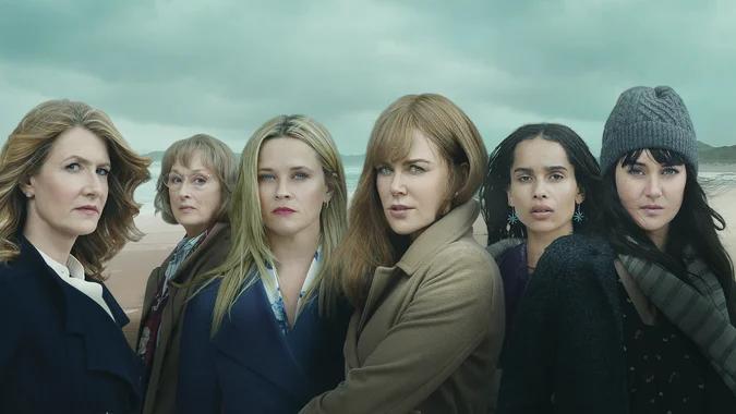 Список лучших сериалов про сильных женщин