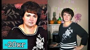 """У блогера """"Умелая хозяйка"""" посмотрела гречневую диету, на которой автор похудела на 20 кг. Делюсь с Вами"""