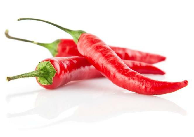 Они ускоряют обмен веществ, сжигают жир. 5 специй, которые помогут похудеть