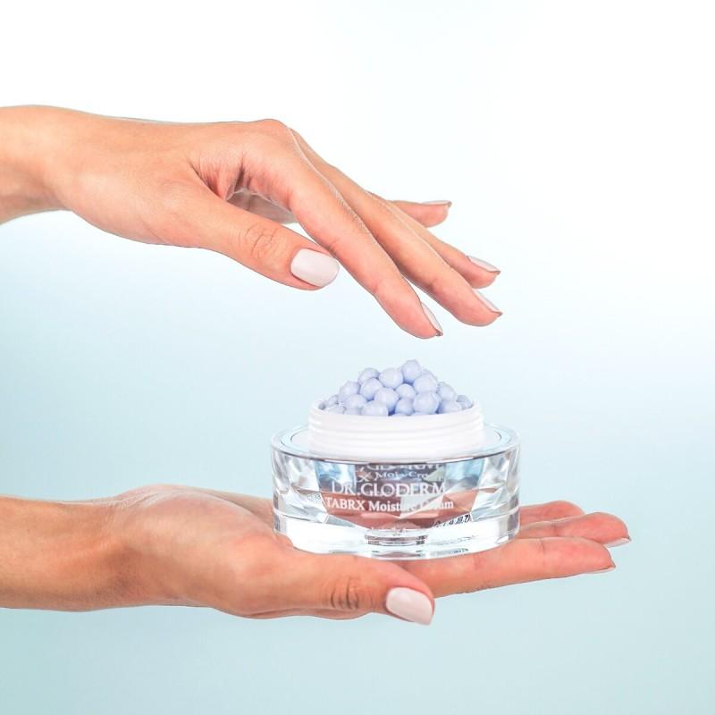 Крем для лица увлажняющий TabRX Moisture Cream, DR.GLODERM