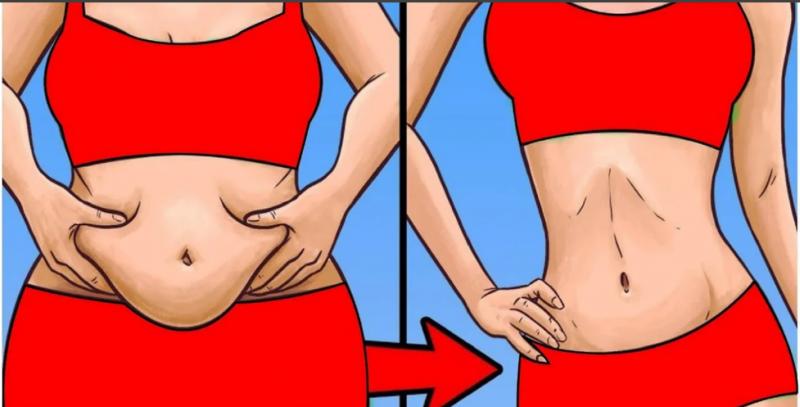 """Как избавиться от """"спасательного круга"""" на животе. 3 правила от диетолога Ковалькова для женщин в теле"""
